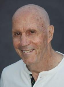 Alan Wolton OPAM headshot