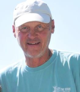 Richard Dziak OPA