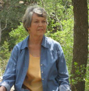 Patsy Ledbetter OPA Headshot