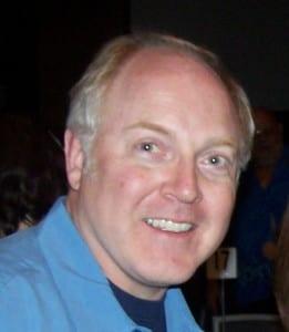 Craig Shillam Headshot