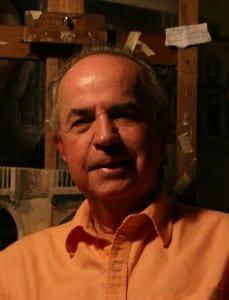 Charles Cox OPA