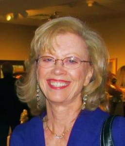 Rosemary Carstens