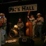 Pat's Hall