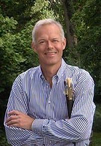Bruce Petrie