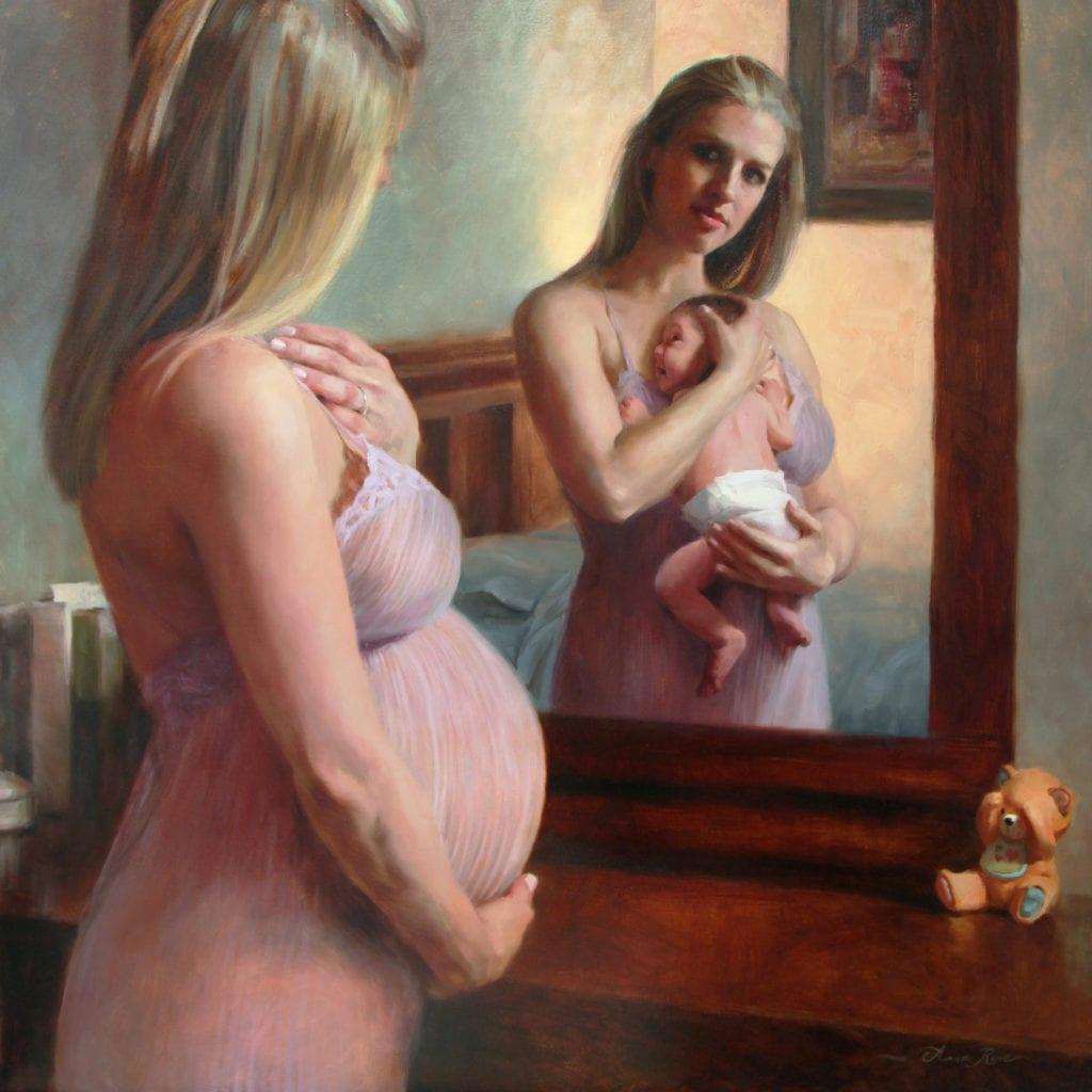 Смотреть бесплатно русские беременные 17 фотография