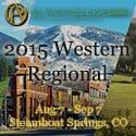 2015 Western Regional Exhibition