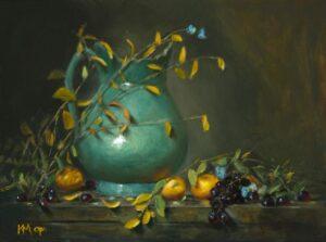"""""""Debris"""" by Kathryn MillerOPA"""