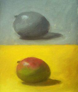 Mango 14×11 Oil
