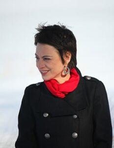 Elizabeth Pollie OPA
