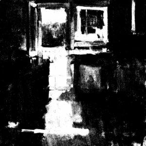 Notan, 2/3 dark, 1/3 light
