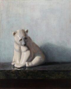 """Forlorn"" by Terry Rafferty"