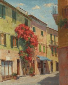 """""""Riposo in Elba"""" by Karen Leoni"""