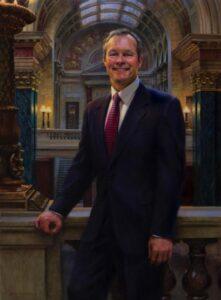 Senate Background