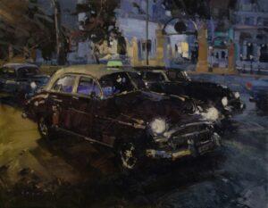 Lyn Boyer - Havana Nights